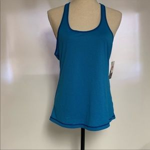 Z by Zella Racerback Athletic Tank. NWT.Size small